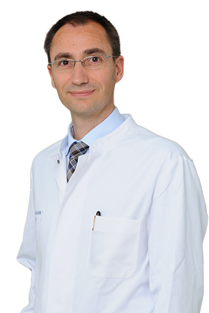 Priv.-Doz. Dr. Thomas Streichert